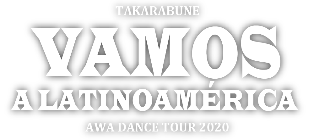 "VAMOS A LATINOAMÉRICA"" TOUR 2020"
